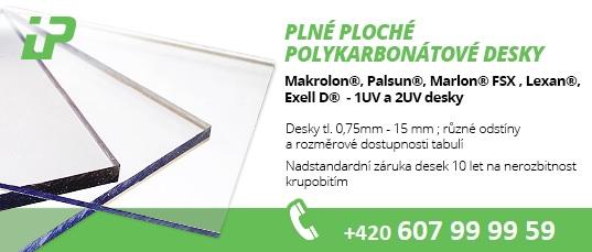 LEVNÝ POLYKARBONÁT - polykarbonátové desky 49b95b70566